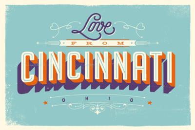 Cincinnati FoodieCards Fundraising