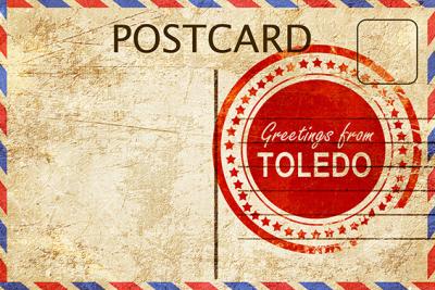 Toledo FoodieCards Fundraising