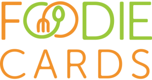 FoodieCards Fundraising