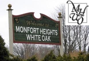 Monfort Heights White Oak Community Association