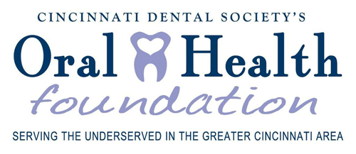 Cincinnati Dental Society FoodieCards Fundraiser