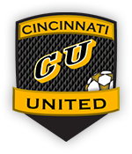 Cincinnati United Soccer Club FoodieCards Fundraiser